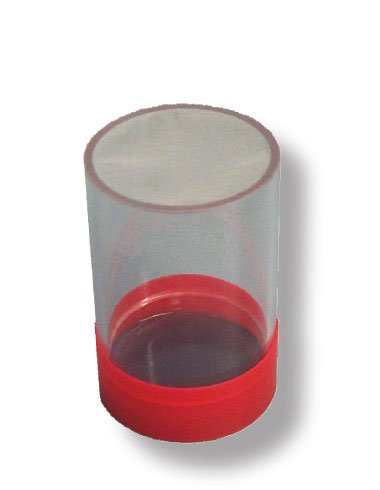 Embryo Collection Cage-Small, Fits 60mm Petri Dish, 4 Cages/Unit