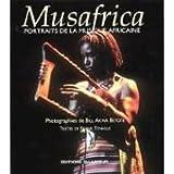 Musafrica, portraits de la musique africaine