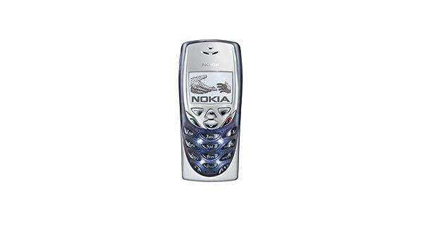 Nokia 8310 Teléfono móvil, Color Azul: Amazon.es: Electrónica
