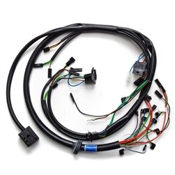 amazon com chassis wire harness compatible with bmw r airhead r60 rh amazon com
