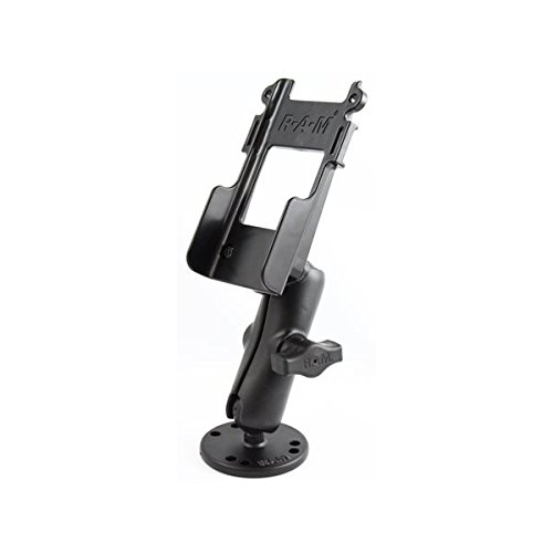 RAM Mounts (RAM-B-138-BC1U) Mount With Belt Clip Holder Hand-Held