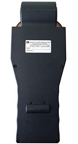 Handheld Chit Collection Machine with Dotmatrix Printer