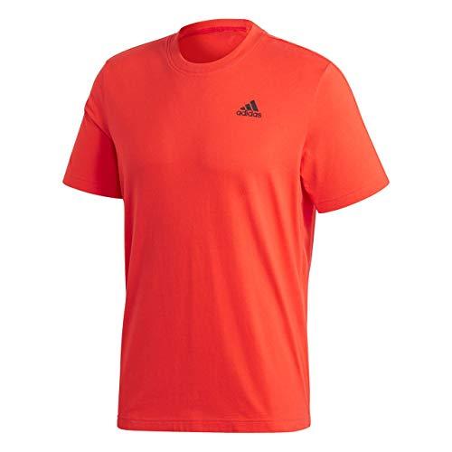 da uomo Base T Rose Ess shirt roalre Adidas v57Pq