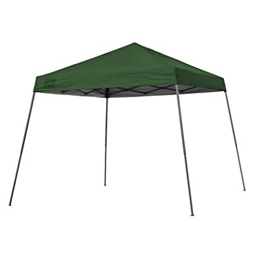 Quik Shade Expedition Instant Canopy, Green