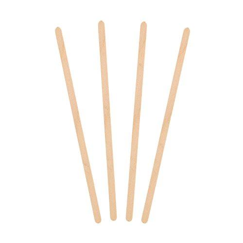 Royal 7'' Wood Stir Sticks, Case of 10,000 by Royal (Image #1)