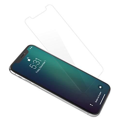 排他的ウェブスプリットSeasonal Discovery [Better than nothingシリーズ] IPHONE XR 保護フィルム、【プレミアムイオン強化ガラス/高硬度/貼り付け簡単/市販スマホケースに100%対応】iPhone XR、極薄、透明
