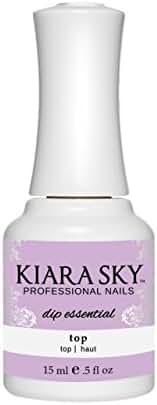 Kiara Sky Dip Powder, Top, 15 Gram