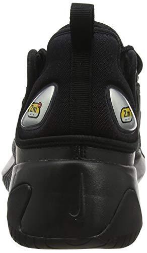 Nike ao0269Chaussures Homme Course Noirblack anthracite black 002 2k Zoom De 54qcS3jARL