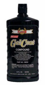 Gel Coat Pad Kit - 3