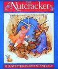 Nutcracker, Natalia Merentseva, 0810913933