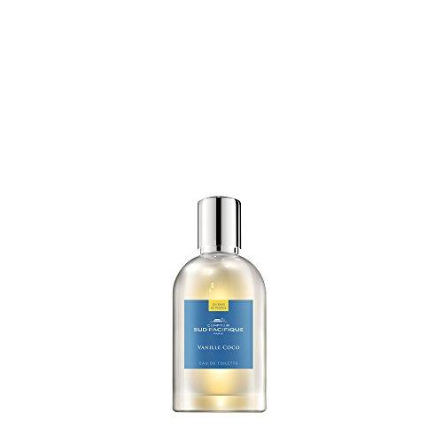 Comptoir Sud Pacifique Vanille Coco Eau de Toilette Spray, 1 fl. oz.