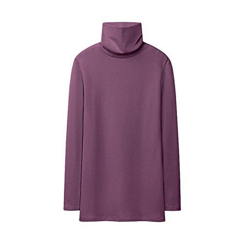 shirt Dimensioni Xiang Inverno A Lunghe Xl colore T Donna Shi Camicetta Li Maniche Slim Fit A Da Shop Autunno 5vTYq