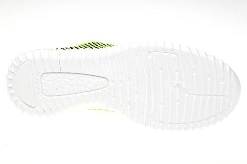 gibra - Zapatillas de tela para mujer Verde - Neongrün