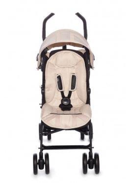 EasyWalker - Silla de Paseo Easy Walker Mini Buggy XL Pepper White Jack EMB20003 blanco: Amazon.es: Bebé