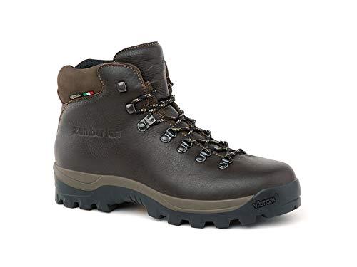 Zamberlan USA Zamberlan 5030 Sequoia GTX 5 Waterproof Work Boots Gore-Tex Full Grain