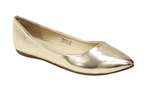Bella Angie 52 Womens Classic Pointy product image