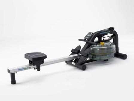 Rudergerät Neptune Challenge Rower AR – First Degree