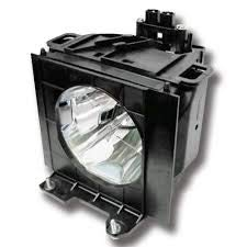 Panasonic パナソニック プロジェクター用交換ランプ ET-LAD35 メーカー純正品   B07K2N1VR4