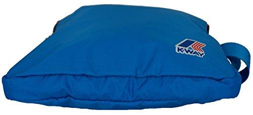 K-Way - Bolso al hombro para hombre azul azul turquesa