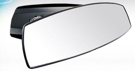 - PTM Edge VR-140 Pro Ski/Wake Mirror