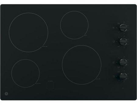 ge-jp3030djbb-30-black-electric-smoothtop-cooktop