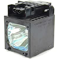 XL2100 Compatible Lamp for Sony Grand WEGA KF-50W610 by USOM