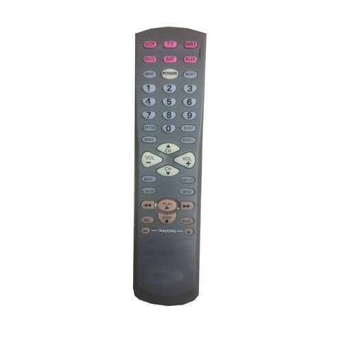 Easy Repalcement Remote Conrtrol For SANYO DP26640 DP26647 DP26648 LCD LED Plasma HDTV