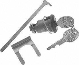 - Borg Warner TLK15 Trunk Lock Kit