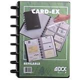 Adoc System-pochette Adoc A4 - Paquet De 10 [Fournitures de bureau]