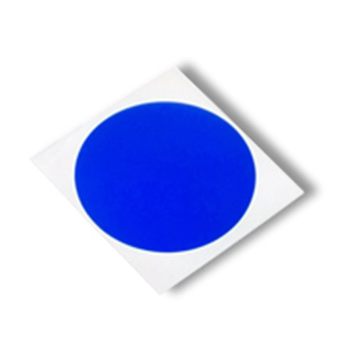 0.188 length 0.188 width Pack of 2000 Pack of 2000 0.188 length 3M 8902 CIRCLE-0.188-2000 Blue Polyester//Silicone Adhesive Tape Circles 0.188 width 3M 8902 CIRCLE-0.188-2000 400 degrees F