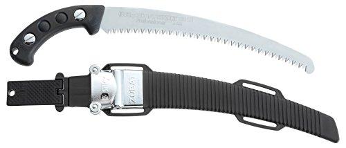 Silky Saws 722-33 Professional Series Zubat Arborist Saw XL Teeth, 330mm, Black