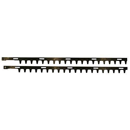 - Stens 395-361 Shindaiwa 70872-62102 Silver Streak Hedge Trimmer Blade Set