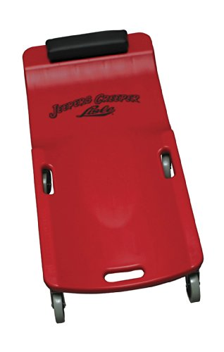 Lisle 92032 Red Large Wheel ()