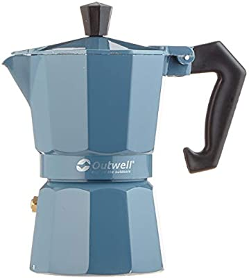 Amazon.es: Outwell 650935 - Cafetera Italiana