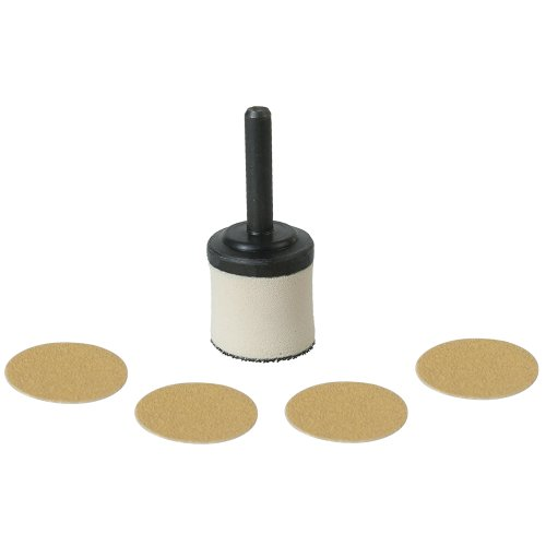 """1"""" BOWL SANDER KIT by Peachtree Woodworking PW10"""