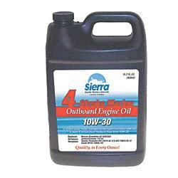 Sierra SIER Oil 10W30 4STR QT (12 CS) (Sier Oil)