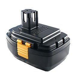 Panasonic EY9251B NiMh Power Tool Battery from Batteries
