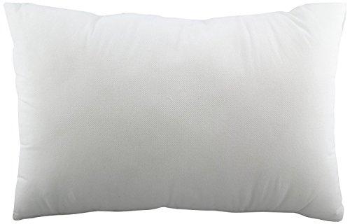 Cheapest Price! 12 x 18 Rectangular Sham Stuffer Hypo-allergenic Poly Pillow Form Insert