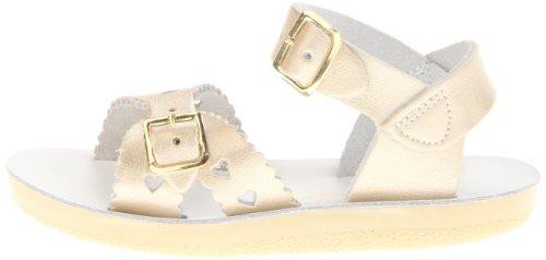Salt-Water Style 1400 Sun-San Sweetheart Sandal