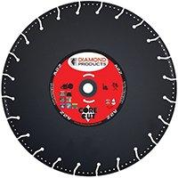 DiamondLimitedCompany 14In Demolition,Rescue Blade, Sold as 1 Each by DiamondLimitedCompany (Image #1)