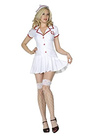 costume Nurse feelgood