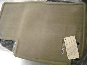 Toyota Camry Carpet Floor Mats 1997-2001 Oak (Carpet Mats Toyota)