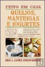 Read Online Queijos, Manteigas e Iogurtes - Feito em Casa (Portuguese Edition) pdf