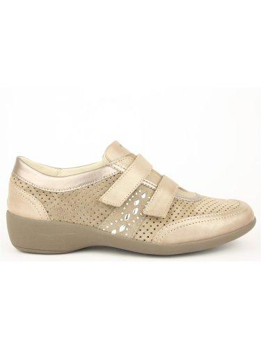 Stonefly , Damen Sneaker Fango