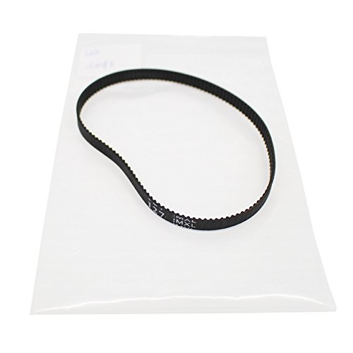 Drive Belt Timing Belt For SATO CL408E Printer PT8127064 127MXL 6.4G by SEEBZ
