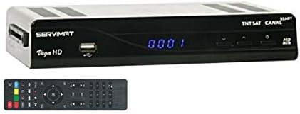 SERVIMAT Vega receptor 12 V 220 V (se vende sin tarjeta ...