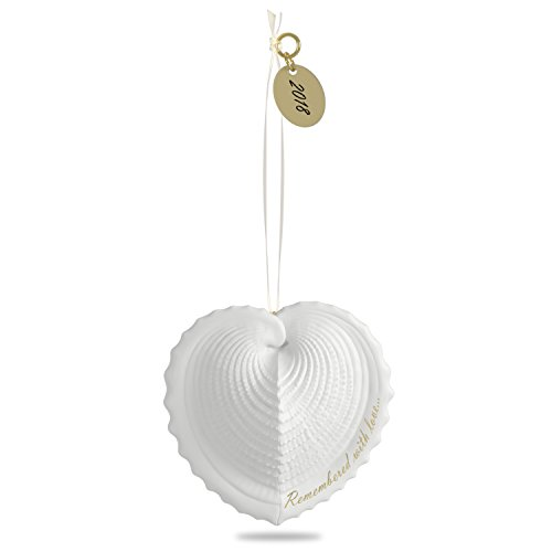 Hallmark Keepsake Christmas Ornament 2018 Year Dated...