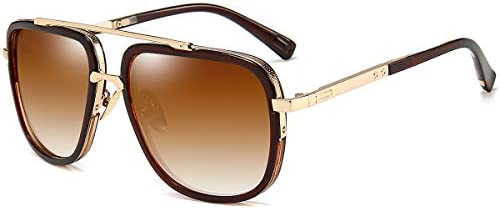 Oversized Square Sunglasses Shades Designer product image