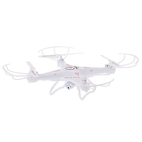 GoolRC D97 FPV 2.4G 6 Channel 6-Axis Gyro Wifi Real-time Transmission RC Quadcopter with 2.0MP HD Camera