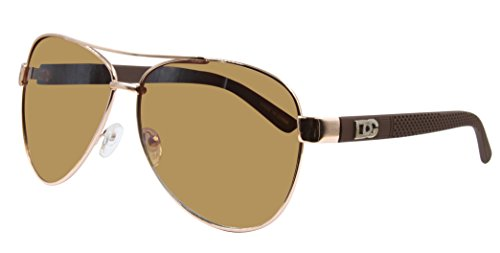 10d990335fad DG Eyewear Fashion Sunglasses For Women - Assorted Styles & Colors (Brown,  ZB1019) - Buy Online in Oman. | dg eyewear Products in Oman - See Prices,  ...